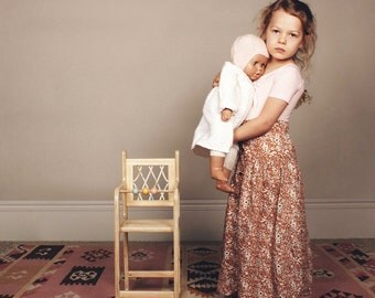 The Gretel Dolls High Chair