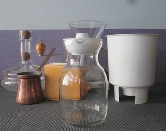 Toddy - Coffe Maker Toddy - Cold Water Coffee Make - Toddy Cold Water Coffee - Coffee Maker - Mid Century - Cold Water Coffee