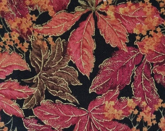 Fall Fabric By The Yard