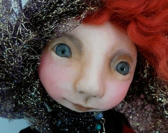 Art Doll - ISHANTHER