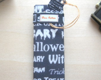 dollhouse miniature halloween fabric bolt x 1  cotton 12th scale miniature