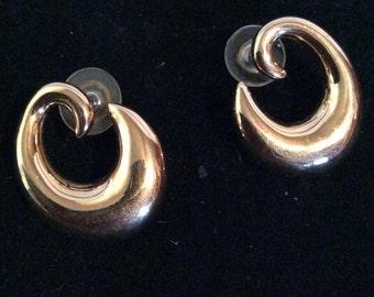 Good toned earrings 1 in