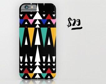 Tribal Fun Phone Case