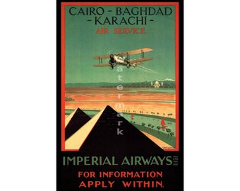 Imperial Airways #1