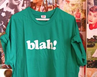 Sunshine T-shirt - Blah!