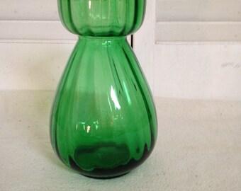 Bulb Forcing Vase Etsy