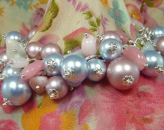 Sterling Silver Bauble Bracelet