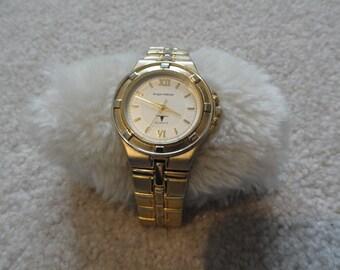 Men's Sergio Valente Quartz Watch