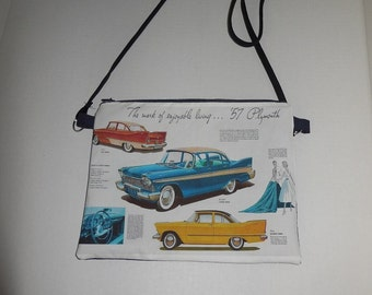 1957 Plymouth Purse