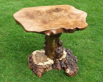 Wood Pedestal Etsy