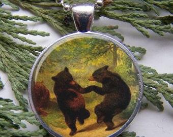 bear teddy dancing bears