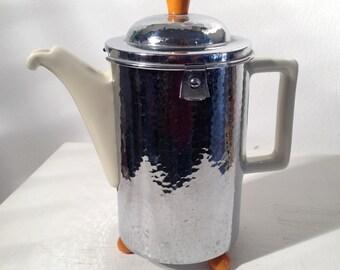 Vintage Coffee decanter - Jahrgang Kaffee Dekanter