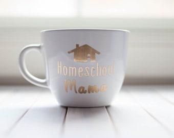 Homeschool Mama