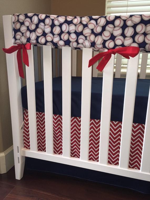 Boy Sports Crib BeddingGirl Baby BeddingCrib by ...
