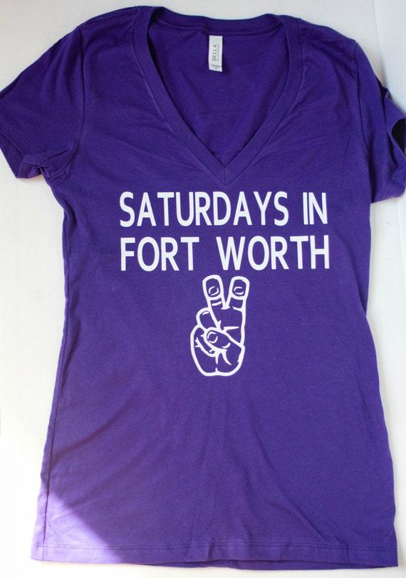 Tcu pride shirt for Custom t shirts fort worth