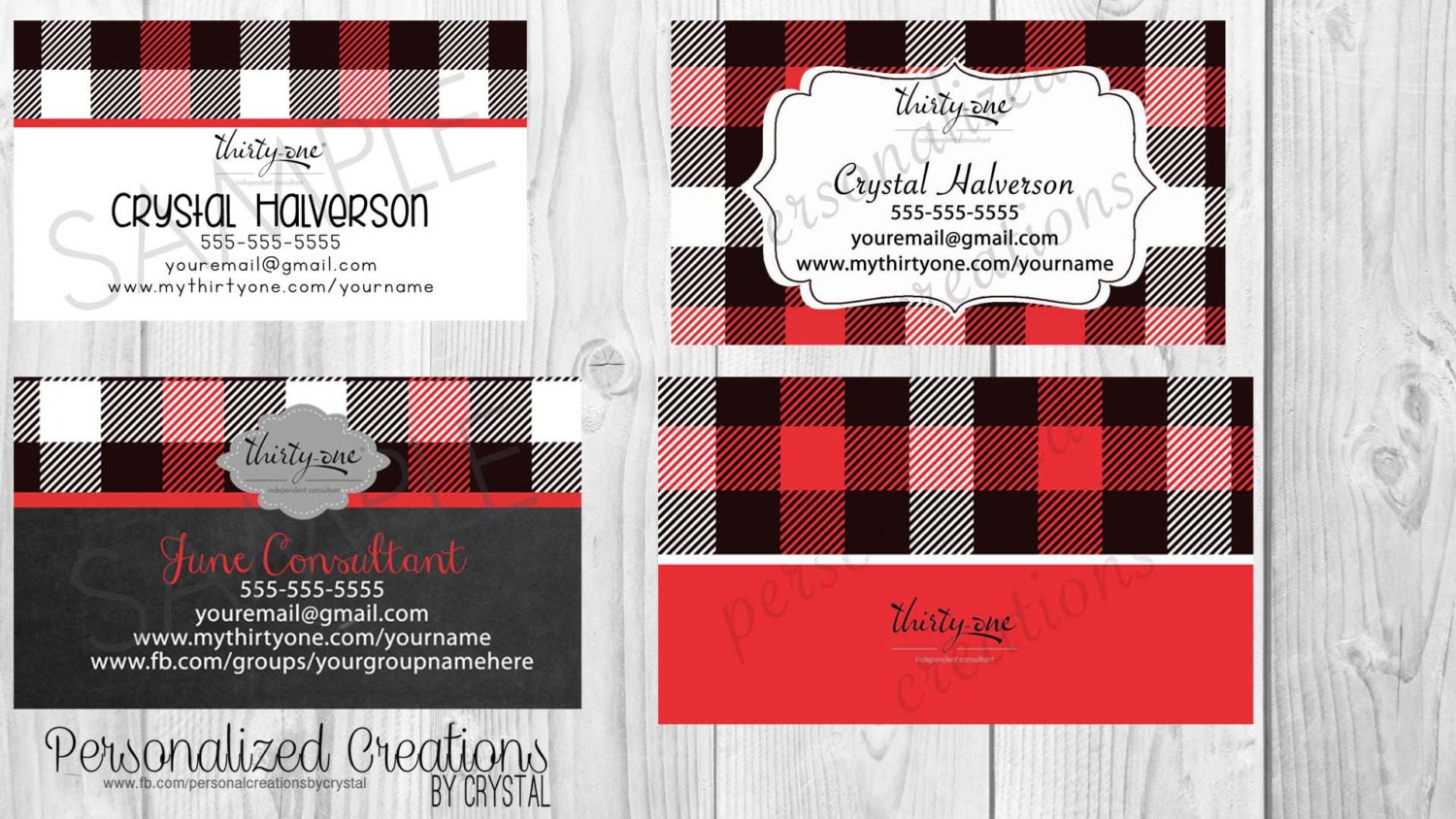 Business card bundle made for thirty one gifts fall 2017 zoom magicingreecefo Image collections