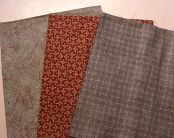 Patchwork fabric package romantic 2 1.5 m