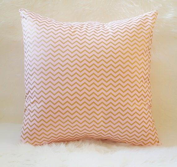 Decorative Pillow Cover Nursery Pillow by DomesticatedEngineer