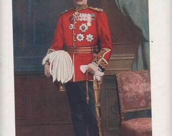 Military Uniforms Lieutenant-General Sir Archibald Hunter, K.C.B., D.S.O.  South Africa Boers War