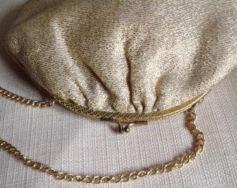 Vintage 60s Evening bag
