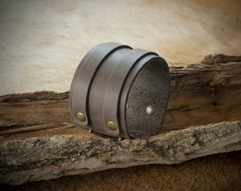 leather bracelet man woman leather bracelet gift ideas MADE IN ITALY