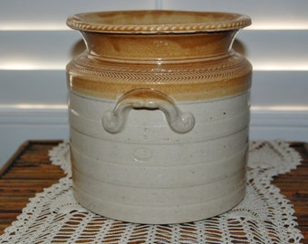 Antique Crock late 1800's