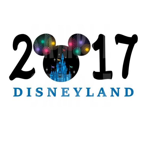 Image Gallery disneyland 2017