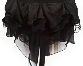 Tattered Skirt