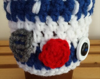 R2D2 Coffee Cozy
