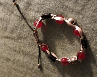 Multifaceted bracelet