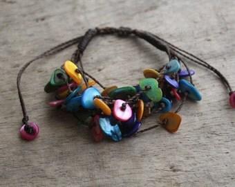 Beach Bracelet.