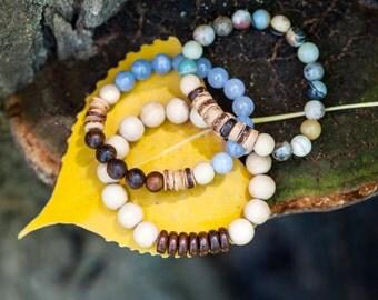 Restring Stretch Bracelet