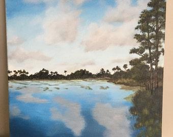 Western lake 30a