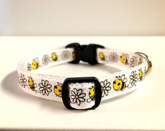 Bee collar