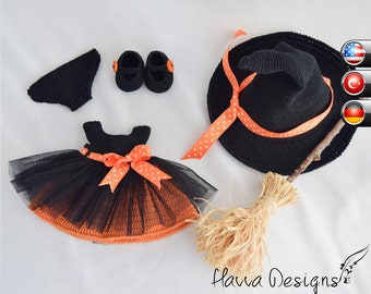 Witch costume   Etsy
