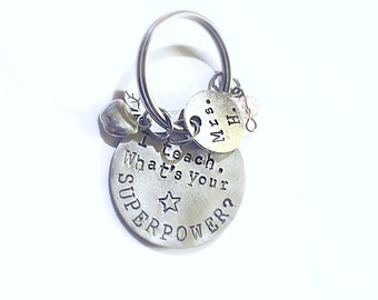 "Shop ""teacher gifts personalized"" in Accessories"