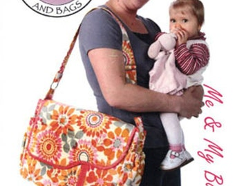 Me and My Baby Bag Pattern