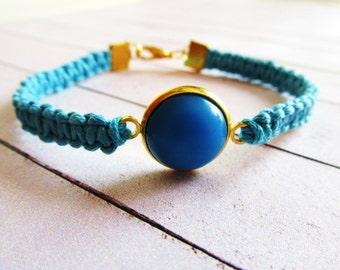 Stack Neon Bracelet Friendship Bracelet Summer Colors 7 inches / 18 cm. Arm Candy Pop of Color Boho Hippie