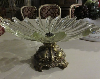 CENTERPIECE or COMPOTE
