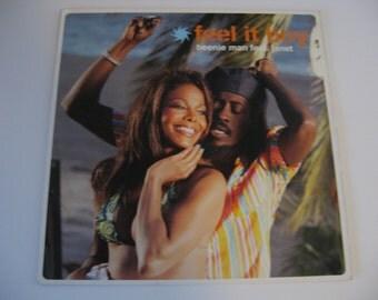 Janet Jackson & Beebie Man - Feel It Boy
