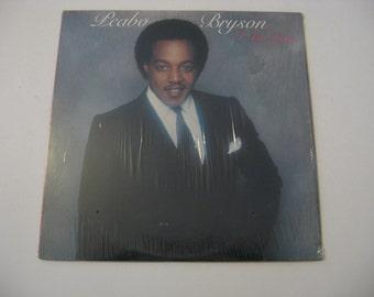 Peabo Bryson - I Am Love - 1981  (record)