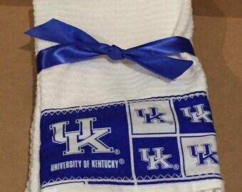 University of Kentucky Hand Towels