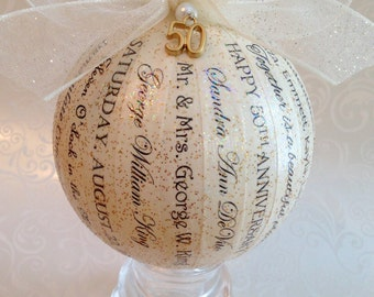 CUSTOM MEMORY ORNAMENTS by HappyThoughtsbyKelly on Etsy