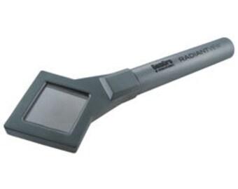 Loupe Radiantview Led/UV Magnifier Gemoro (EL2609)