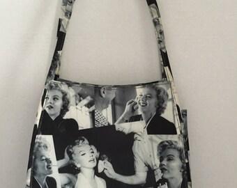Marilyn Monroe Vintage Hand Bag
