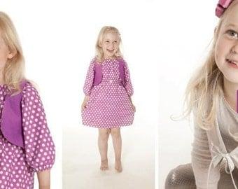 Minikrea vest pattern - 20250