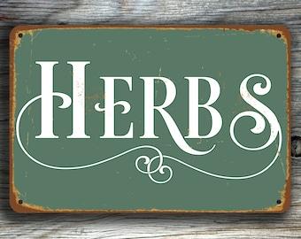 HERBS KITCHEN SIGN, Herbs Kitchen Sign, Vintage style Kitchen Signs, Herbs Kitchen Sign, Herbs Sign, Kitchen Decor, Kitchen Wall Decor