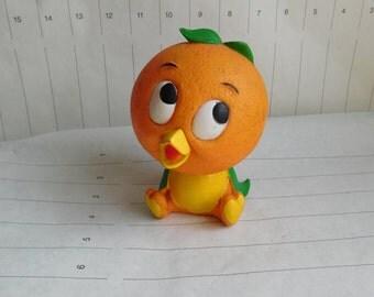 Sweet Ornage birdie bank