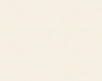 Solid Cream Minky Fabric - By The Yard - Girl / Boy / Gender Neutral