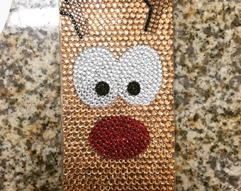 Rudolph the Red-Nose Reindeer Case!